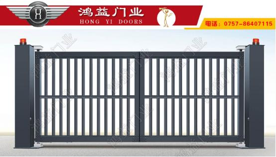 怎么鉴别悬浮折叠门装饰的材质特性?