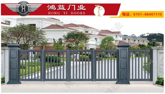 别墅悬浮折叠门厂家讲别墅选用悬浮门的五个优势