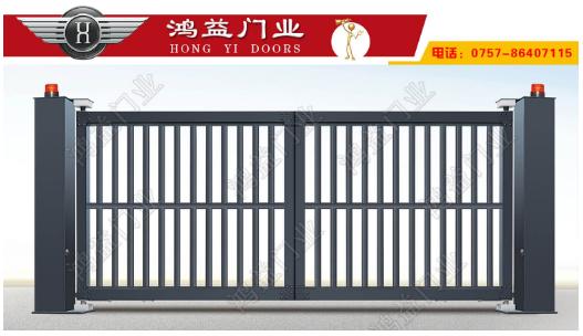 悬浮折叠门的独特特点描述