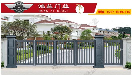别墅悬浮折叠门能够起到防盗作用吗?
