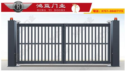 悬浮折叠门厂家对比传统平开门的优势特点